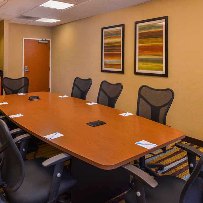 Santa Maria, California, meetings, boardroom