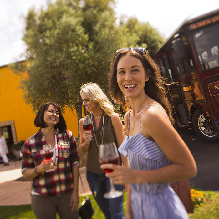 Santa Maria Valley, California, wine, events, attractions, festivals